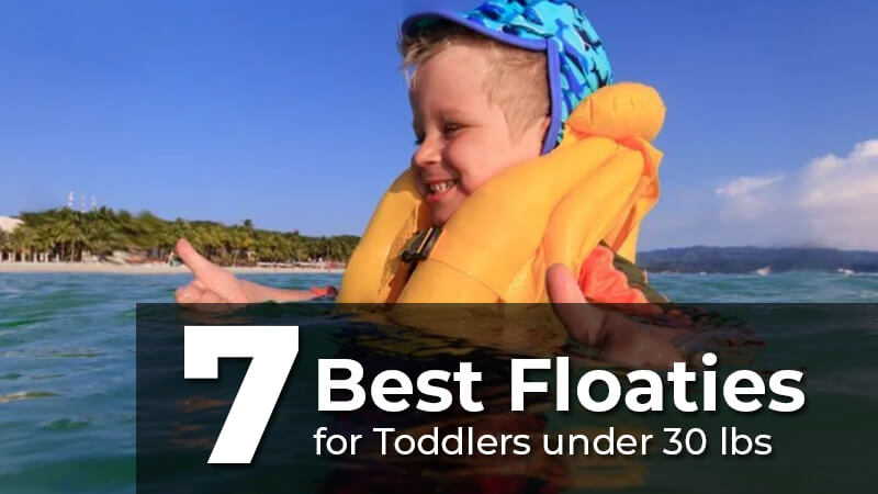 floaties for toddlers
