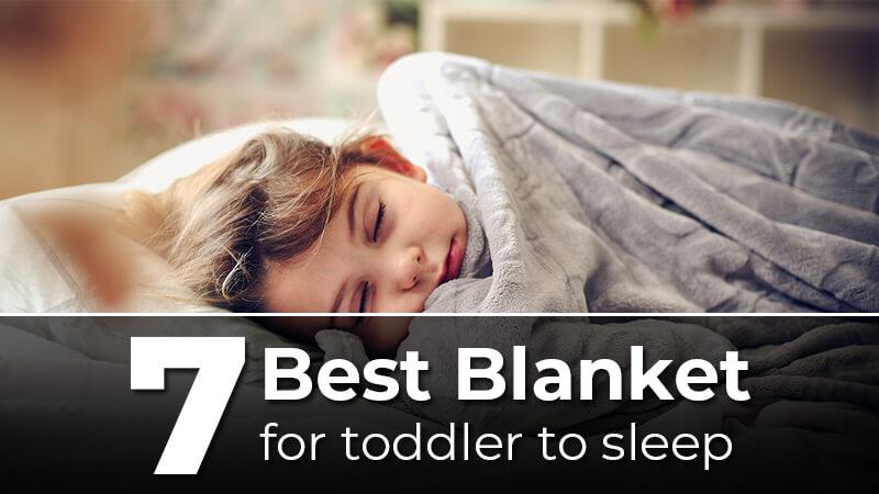 blanket for toddler