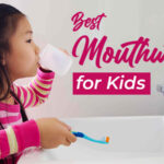 mouthwash for kids