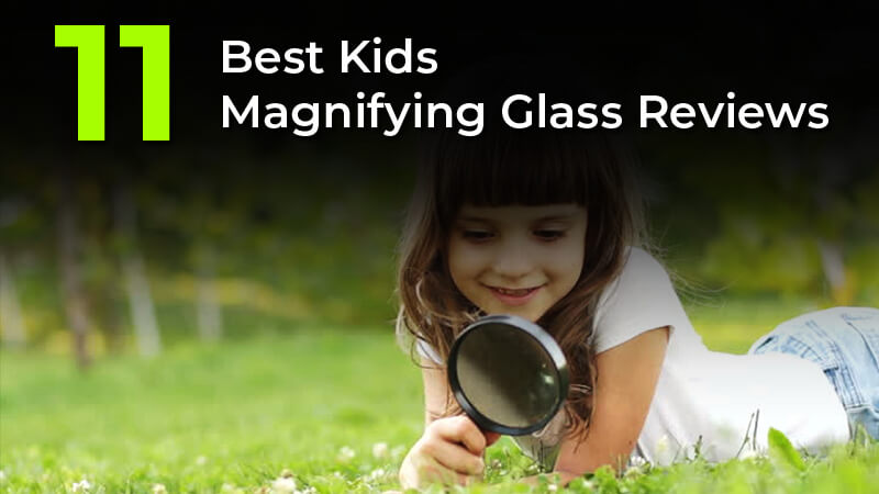 Kids Magnifying Glass